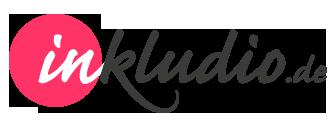 Logo: www.inkludio.de