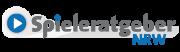 Logo: Spieleratgeber NRW