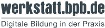 Logo: werkstatt.bpb.de