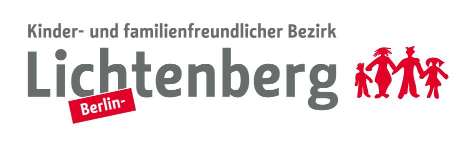Grafik: Bezirksamt Lichtenberg von Berlin