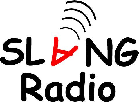Logo: www.slangradio.de