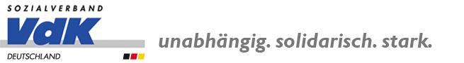 Logo: www.vdk.de