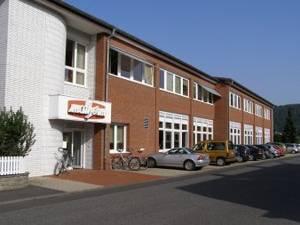 Foto: Firmensitz der Matherm Gmbh in Philippsthal/Werra