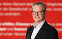 Armin v. Buttlar (Vorstand Aktion Mensch)